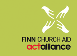 Finn Church Aid